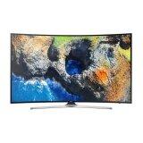 โปรโมชั่น Samsung Uhd Curved Smart Tv 55 Mu6300 Series 6