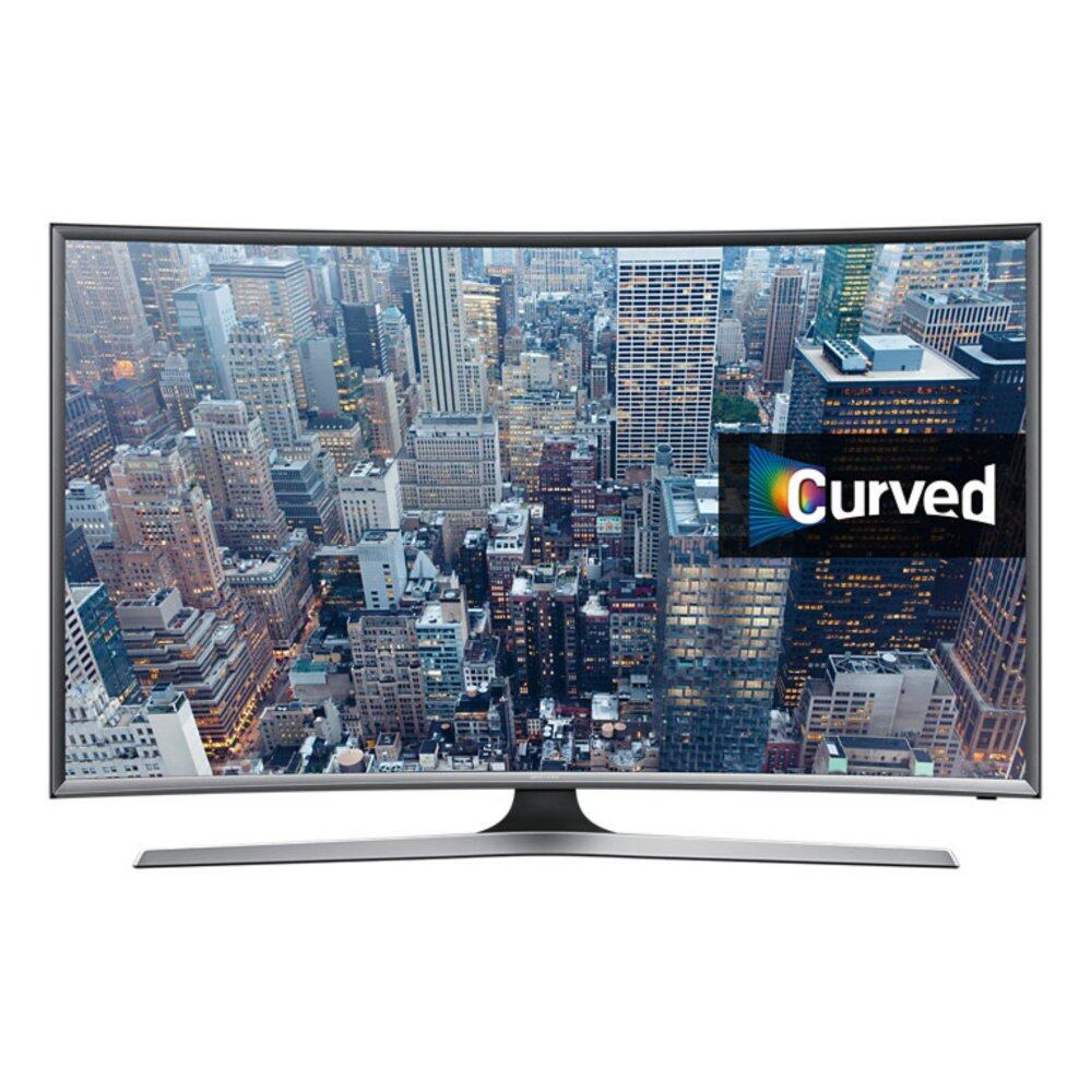 Samsung UHD TV Curved Smart 40 นิ้ว รุ่น UA40KU6300