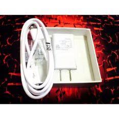 ขาย Samsungสายชาร์จMicro Usb Data Cable ยาว1 5เมตร หัวปลั๊กAdative Fast Chargerสีขาว Genetic เป็นต้นฉบับ