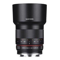 ส่วนลด สินค้า Samyang 50Mm F1 2 As Umc Cs For Fujifilm X Black