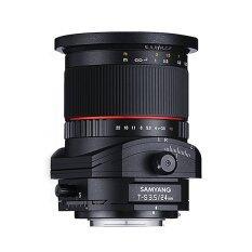 ราคา Samyang T S 24Mm F3 5 Ed As Umc Tilt Shift For Nikon Samyang ใหม่