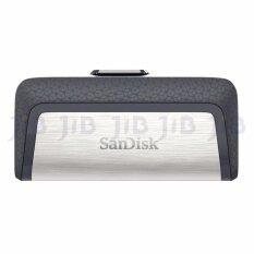 SANDISK  FLASH DRIVE 32 GB. DUAL USB TYPE-C (SDDDC2_032G_G46)