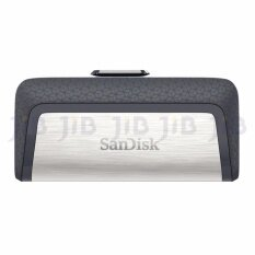 SANDISK  FLASH DRIVE 64 GB. DUAL USB TYPE-C (SDDDC2_064G_G46)