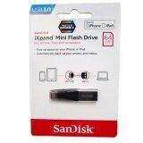ส่วนลด Sandisk Ixpand Mini Flash Drive 64Gb For Ios แฟลชไดร์ฟสำหรับ Iphone และ Ipad ขนส่งโดย Kerry Express กรุงเทพมหานคร