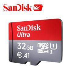 ขาย Sandisk เมมโมรี่การ์ด Micro Sdhc Memory Card Class10 32Gb ใน กรุงเทพมหานคร