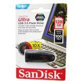 ราคา Sandisk Ultra Cz48 128Gb Usb 3 Flash Drive ของแท้ Synnex รับประกัน 5ปี Sandisk เป็นต้นฉบับ