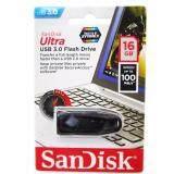 ราคา Sandisk Ultra Cz48 16Gb Usb 3 Flash Drive Sdcz48 16G U46 ของแท้ Synnex รับประกัน 5ปี ขนส่งโดย Kerry Express ถูก