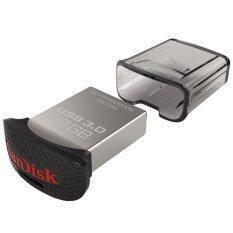 SanDisk Ultra Fit 32GB USB 3.0 Flash Drive  รุ่น  SDCZ43-032G