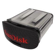 SanDisk Ultra Fit 64GB USB 3.0 Flash Drive  รุ่น  SDCZ43-064G