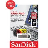 ซื้อ Sandisk Ultra Flair Usb 3 64Gb Speed 150Mb ออนไลน์