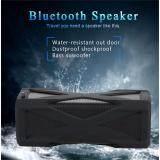 ราคา Sardine A6 Multifunctional Wireless Bluetooth Speaker ใหม่ ถูก