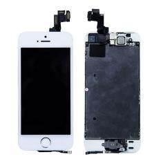 ขาย Savfy อะไหล่ชุดหน้าจอ พร้อมอุปกรณ์ สำหรับ Iphone5S ถูก