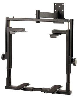 SCI-MAX ขาแขวน TV ขนาด 21\-29\ แบบผนัง - Black