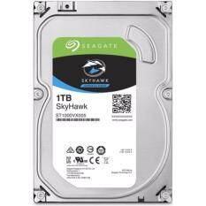 Seagate 1TB Video Surveillance HDD Internal Hard Disk Drive 5900 RPM SATA 6Gb/s 3.5-inch 64MB Cache ST1000VX005 - intl