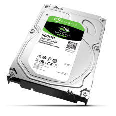 ราคา Seagate 500Gb Barracuda Sata Iii 3 5 Internal Hdd St500Dm009 7200Rpm ใหม่