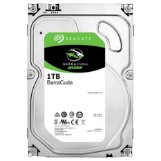 Seagate Barracuda 1TB SATA3 7200RPM Harddisk HDD Desktop PC (ST1000DM010)