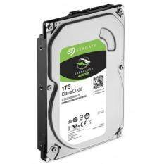 "Seagate Barracuda 3.5"" 1TB SATA III 64MB 7200RPM (ST1000DM010)"