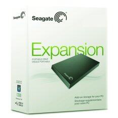 "Seagate Expansion 3.5"" 3 TB USB 3.0 (Black)"