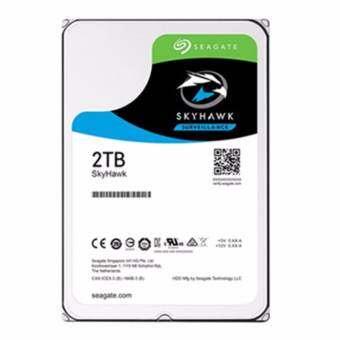 SEAGATE HDD - HARD DISK INTERNAL 2.0TB SATA-III (ST2000VX008) SKYHAWK-