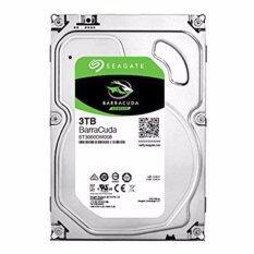 ซื้อ Seagate Hdd Hard Disk Internal 3 0Tb Sata Iii 64Mb St3000Dm008 Barracuda ออนไลน์ กรุงเทพมหานคร