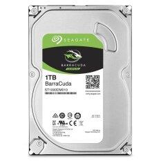 """SEAGATE HDD PC BARRACUDA 1TB SATA-3 3.5"""" (ST1000DM003)"""