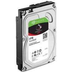 """SEAGATE IronWolf  HDD 3.5"""" 3TB SATA-III 5900rpm Cache 64MB for NAS Box"""