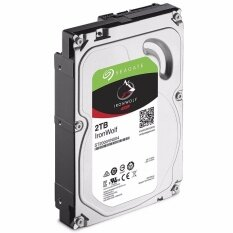 ราคา Seagate Ironwolf Hdd 3 5 2Tb Sata 3 5900Rpm Cache 64Mb For Nas Box