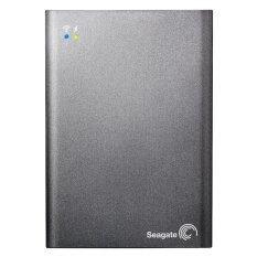 ราคา Seagate Wireless Plus 1Tb Grey Stck1000300 Seagate เป็นต้นฉบับ