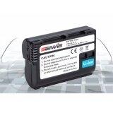 Seiwei Nikon Camera Battery แบตเตอรี่กล้อง นิคอน เทียบเท่า En El15 For D7500 D7200 D810 D800 D610 D600 D750 D500 ถูก