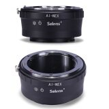 ซื้อ Selens Ai Nex Adapter Ring For Nikon Ai Lens To Sony E Mount A7R A7 A5000 A6000 Nex 3 5 6 7 Intl ออนไลน์ จีน