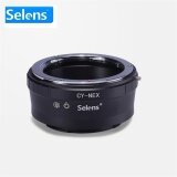 ขาย Selens High Quality Cy Mount Lens To Nex Adapter Ring Intl ถูก