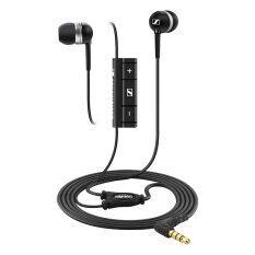 ซื้อ Sennheiser หูฟังแบบสอดหู In Ear รุ่น Mm 30G Black ออนไลน์