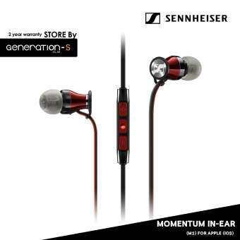 หูฟัง Sennheiser Momentum In-Ear-M2 IEI  for Apple (ios)-