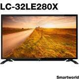ขาย Sharp Lc 32Le280X ทีวี Led ดิจิตอลทีวี 32 Led สี Black ใน กรุงเทพมหานคร