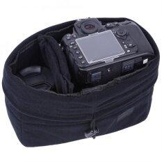 ขาย กันกระแทกใส่เบาะกระเป๋ากล้องสำหรับ กล้อง Dslr สีดำ