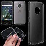 ขาย Shockproof Tpu Transparent Protective Case Cover Skin For Motorola Moto G5 Plus Intl