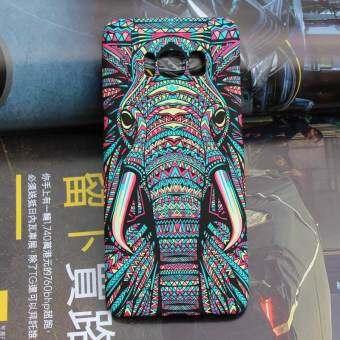 SHUNJIA [กลางคืนเรืองแสง] ตัวอย่างรูปแบบสัตว์เลี้ยงสำหรับ Samsung Galaxy S8 บวก - นานาชาติ-