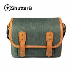 กระเป๋ากล้อง SHUTTER B Mirrorless Camera Case Shoulder Bag