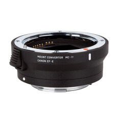 Sigma Mc 11 Mount Converter For Canon Ef To Sony E ใหม่ล่าสุด