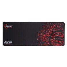 Signo แผ่นรองเมาส์ E-Sport Gaming Mouse Mat รุ่น Mt-312s (speed Edition).