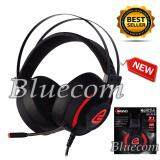 ซื้อ Signo E Sport Magnetar 7 1 Surround Sound Gaming Headphone หูฟัง Hp 819 Signo ถูก