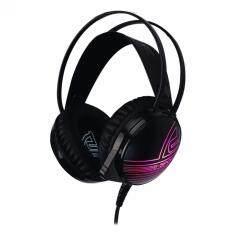 ส่วนลด สินค้า Signo E Sport Spectrum Gaming Headphone รุ่น Basilisk Hp 817Blk Black