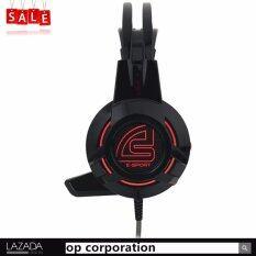ซื้อ Signo หูฟัง E Sport Minotaur 7 1 Surround Sound Vibration Gaming Headphone Hp 814Blk Black กรุงเทพมหานคร