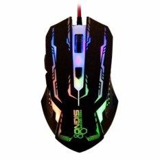 ซื้อ Signo Led Gaming Mouse Signo เมาส์ เกมมิ่ง ไฟ 7 สี 6X ปุ่มกด Usb2 รุ่น Gm 910Blk Signo เป็นต้นฉบับ