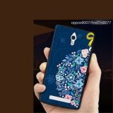 ราคา ซองใส่โทรศัพท์ซิลิกาเจลสำหรับ Oppo ค้นหา 7 พร้อมเชือก หลากสี เป็นต้นฉบับ