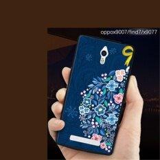 ขาย ซองใส่โทรศัพท์ซิลิกาเจลสำหรับ Oppo ค้นหา 7 พร้อมเชือก หลากสี Unbranded Generic ถูก