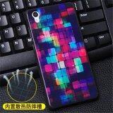 ขาย Silica Gel Soft Phone Case For Vivo Y51 Multicolor Buildphone ออนไลน์