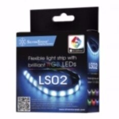SilverStone LS02 RGB LED Strips 300mm