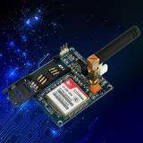 ราคา Sim900A V4 Kit Wireless Extension Module Gsm Gprs Board Antenna Tested เป็นต้นฉบับ Unbranded Generic