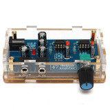 ซื้อ Single Power Supply Hifi Portable Headphone Amplifier Pcb Amp Diy Kit For Da47 Intl ใหม่ล่าสุด